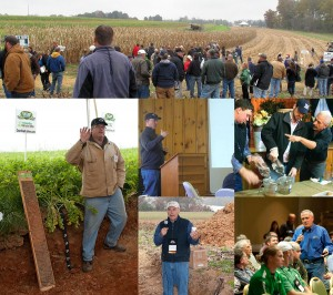 Soil Health, Cover Crops, Solvita, Will Brinton, Ray Archuleta, John Chibirka, Brendon Rockey, Jay Fuhrer