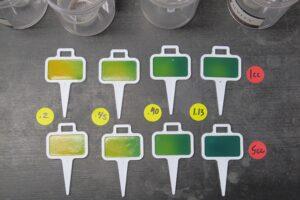 Solvita SLAN Probe Detects Nitrate Nitrogen