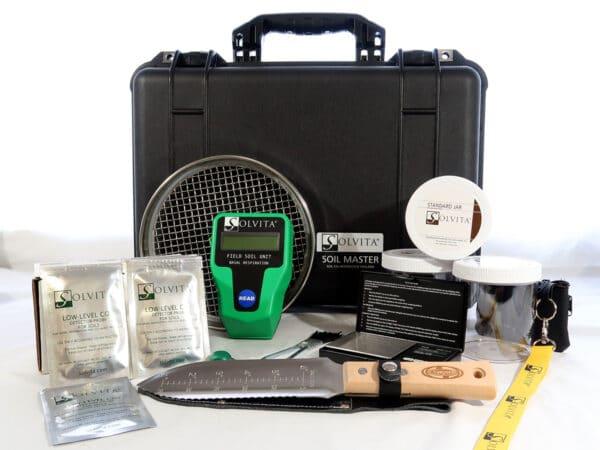 Soil Master Kit