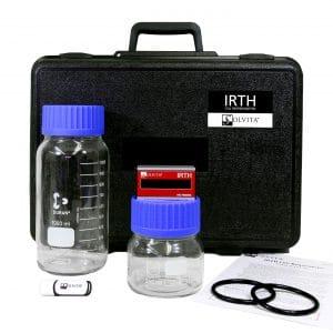 IRTH CO2 Respirometer